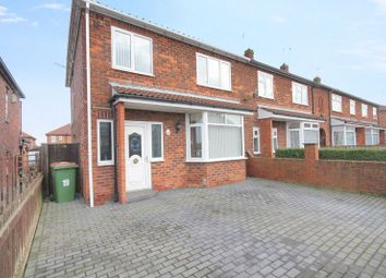 Thumbnail 3 bed terraced house to rent in St. Michaels Close, Liverton, Saltburn-By-The-Sea