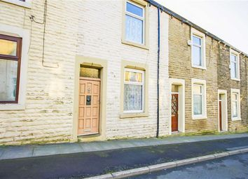 Thumbnail 2 bedroom terraced house for sale in Edleston Street, Accrington, Lancashire