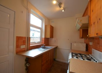 Thumbnail 2 bed terraced house to rent in Mountcastle Road, Narborough Road, Leicester