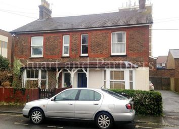 Thumbnail 1 bed flat to rent in Gower Road, Haywards Heath