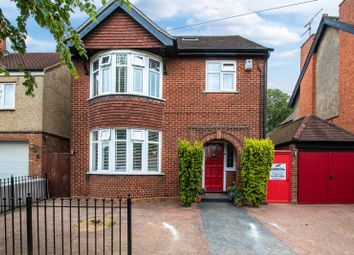 3 bed property for sale in Leon Avenue, Bletchley, Milton Keynes MK2