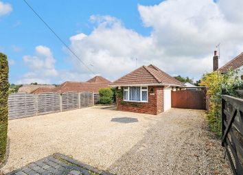 Thumbnail 3 bed bungalow for sale in Catherington Lane, Catherington, Waterlooville