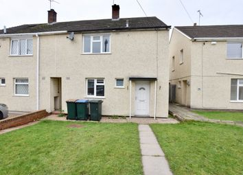 Thumbnail 3 bed semi-detached house to rent in Dunhill Avenue, Coventry