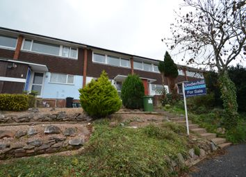 3 bed terraced house for sale in Holne Rise, Exeter EX2