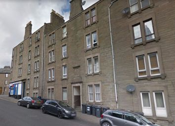 Thumbnail 2 bed flat to rent in Cleghorn Street, West End, Dundee