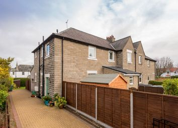 Thumbnail 3 bed flat for sale in 8 Saughtonhall Grove, Edinburgh