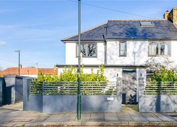 5 bed semi-detached house for sale in Stillingfleet Road, Barnes, London SW13
