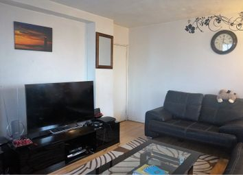 Thumbnail 1 bed flat for sale in Hatfield Close, New Cross