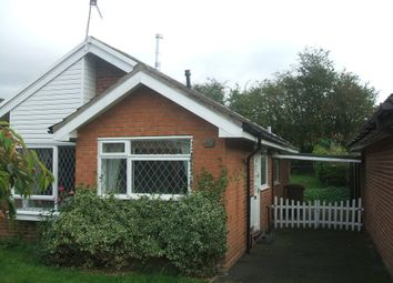 Thumbnail 2 bed detached bungalow to rent in 40 Java Crescent, Trentham