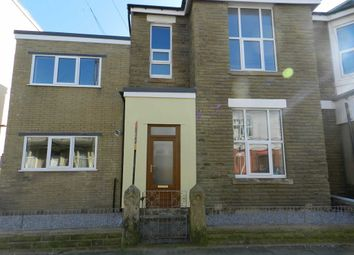 Thumbnail 2 bed semi-detached house to rent in Alexandra Road, Blackpool