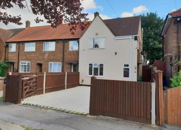 Thumbnail 3 bed end terrace house for sale in Mullway, Letchworth Garden City, Hertfordshire
