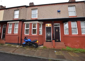 Thumbnail 2 bed property to rent in Sherlock Lane, Wallasey, Merseyside