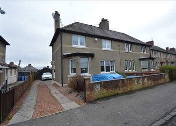 Thumbnail 3 bedroom semi-detached house for sale in Udston Road, Hamilton