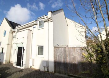 2 bed terraced house for sale in Commercial Road, Ashley Cross, Poole BH14