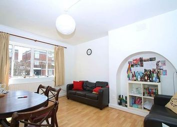 Thumbnail 2 bed flat to rent in Holgate Avenue, London