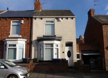 Thumbnail 3 bedroom terraced house to rent in Kings Road, Linthorpe, Middlesbrough