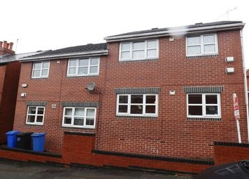 Thumbnail 1 bed flat to rent in Birdwell Road, Grimesthorpe