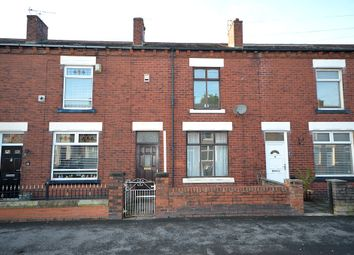Thumbnail 2 bed terraced house for sale in King Street, Westhoughton