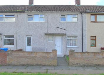 Thumbnail 3 bed terraced house for sale in Bainton Close, Kirkby, Liverpool