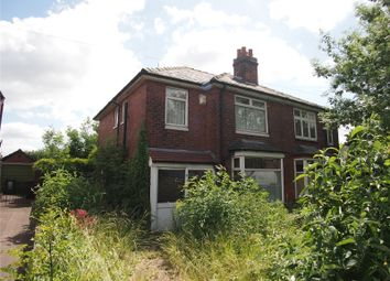 Thumbnail 3 bed semi-detached house for sale in Osmondthorpe Lane, Leeds, West Yorkshire