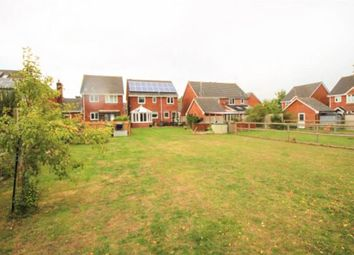 4 bed detached house for sale in Woodlands Road, Charfield GL12