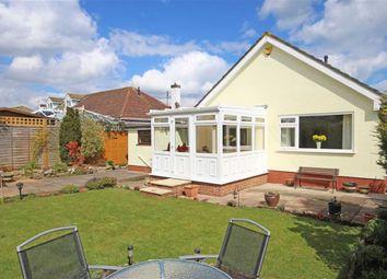 Thumbnail 2 bedroom detached bungalow for sale in Carlile Road, Copythorne, Brixham