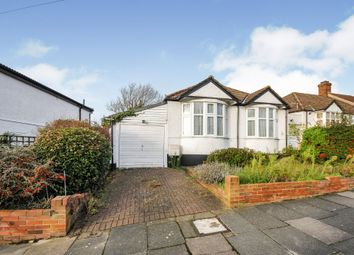 Thumbnail 2 bedroom detached bungalow for sale in Mainridge Road, Chislehurst