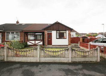 Thumbnail 3 bed property for sale in Sandringham Close, Pemberton, Wigan