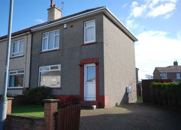 Thumbnail 2 bed semi-detached house for sale in Rowanside Terrace, Ardrossan