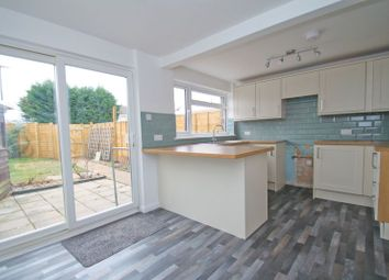 Thumbnail 3 bed semi-detached house to rent in The Green, Cowes