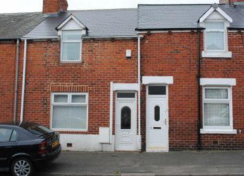 Thumbnail 2 bed terraced house to rent in Balfour Street, Houghton Le Spring