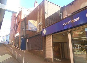 Thumbnail Retail premises for sale in Market Lane, Lisburn, County Down