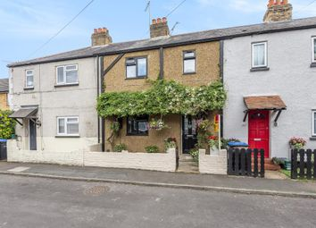3 bed terraced house for sale in Egham, Surrey TW20