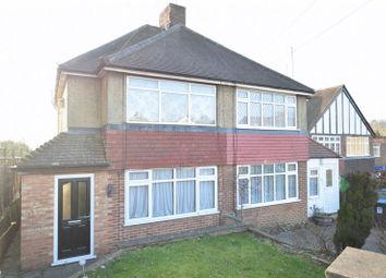 Thumbnail 1 bed maisonette for sale in Risedale Road, Hemel Hempstead