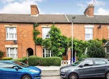Thumbnail 3 bed terraced house for sale in Bury Avenue, Newport Pagnell