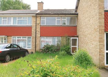 Thumbnail 3 bed terraced house for sale in Fuller Way, Hayes