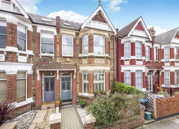 Thumbnail 5 bedroom terraced house for sale in Keslake Road, London