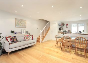 Thumbnail 2 bedroom flat for sale in Rozel Road, London