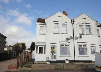 Thumbnail 2 bed maisonette to rent in Coopers Lane, Clacton-On-Sea