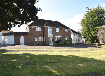 Thumbnail 5 bed detached house for sale in The Close, Wilmington, Dartford, Kent