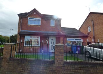Thumbnail 3 bed detached house for sale in Elwick Drive, Liverpool, Merseyside