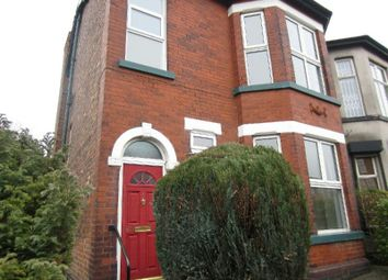 Thumbnail 4 bed semi-detached house for sale in Chester Road, Stretford, Manchester