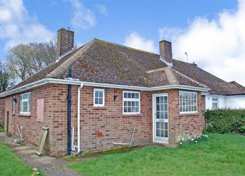 Thumbnail 2 bed semi-detached bungalow for sale in Nursery Lane, Whitfield, Dover, Kent