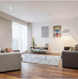 Thumbnail 1 bed flat for sale in The Assembly, 1 Cambridge Street, Manchester