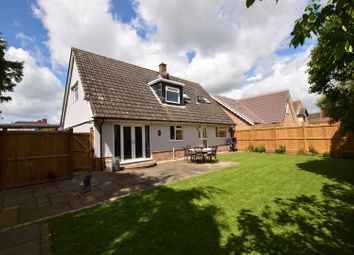 Thumbnail 5 bed detached house for sale in Coggeshall Road, Braintree
