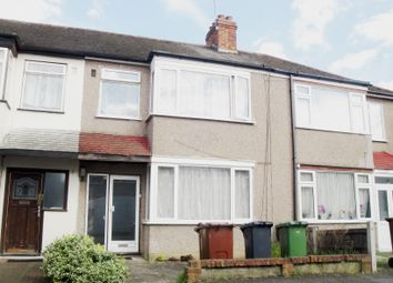 Thumbnail 3 bed terraced house for sale in Tenterden Road, Dagenham