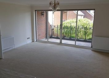 Thumbnail 3 bed flat to rent in Regency Crescent, London