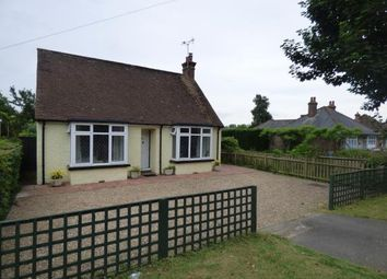 Thumbnail 2 bed bungalow for sale in Kingsnorth Road, Ashford, Kent