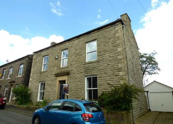 Thumbnail 4 bed detached house for sale in Church Street, Stacksteads, Bacup