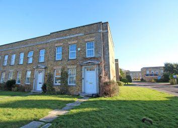 Thumbnail 4 bed end terrace house for sale in De La Warr Road, Milford On Sea, Lymington